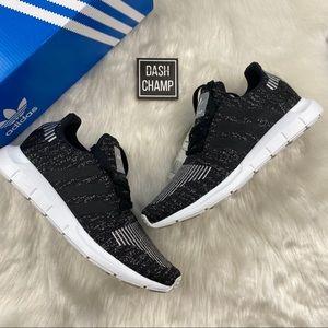 Adidas Swift Run Athletic Shoes